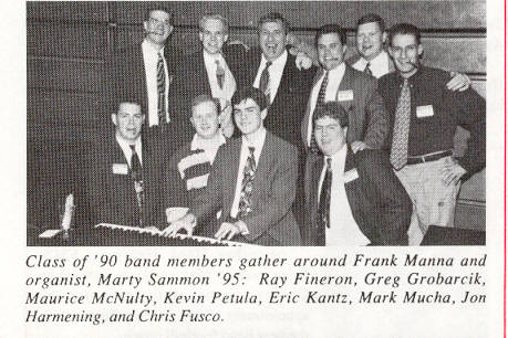 [1990 Bandsmen in 1995]
